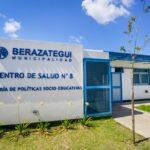 DÍA NACIONAL DEL TESTEO RÁPIDO DE VIH: BERAZATEGUI BRINDA EL SERVICIO DESDE 2015