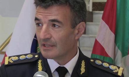 INSÓLITO: AMENAZAN A POLICÍAS CON SANCIONARLOS SI CONTRAEN COVID