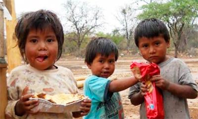 EFECTO PANDEMIA: LA ONU ADVIERTE QUE 10 MILLONES DE NIÑOS MAS PODRÍAN MORIR DE HAMBRE POR EL COVID