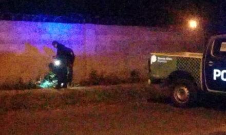 LIBERARON AL POLICÍA QUE ABATIÓ DELINCUENTE EN PLÁTANOS