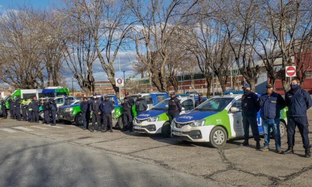 SE ESTARÍA GESTANDO NUEVO RECLAMO DE LA POLICIA BONAERENSE