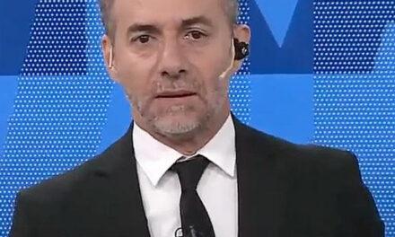 La Academia Nacional de Periodismo rechazó ataques        a Luis Majul y Rosario Ayerdi, de Editorial Perfil