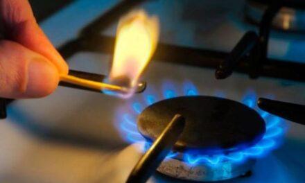 FUERTE ADVERTENCIA: EL GAS PERDIÓ PODER CALORÍFICO EN LA PROVINCIA