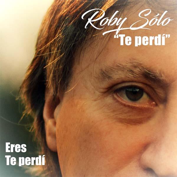 'ROBY SOLO', LA NUEVA  PRODUCCIÓN DE DI STEFANO
