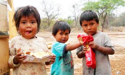 UNICEF: «LA POBREZA INFANTIL DE ARGENTINA CRECERÁ AL 63% EN EL 2° SEMESTRE»