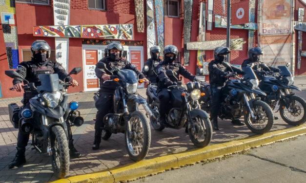 KICILLOF ANUNCIÓ AUMENTO PARA LA POLICÍA BONAERENSE