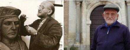 MÁRQUEZ, UN ARTISTA ENTRE ESPAÑA Y BERAZATEGUI