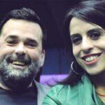EN MEDIO DE UNA POSIBLE VIOLACIÓN POR PARTE DE UN FUNCIONARIO DE DONDA, SE ROMPIÓ 'SOMOS'
