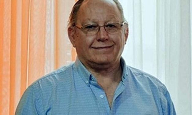 FALLECIÓ FEDERICO BOGDAN, INTENDENTE DE GUALEGUAY QUE NO QUERÍA USAR BARBIJO Y MENOSPRECIABA EL COVID19