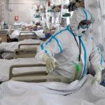 Coronavirus en Argentina: confirman 7.477 nuevos casos y 155 muertes