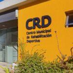 EL CRD REABRE SUS PUERTAS PARA LOS DEPORTISTAS DE BERAZATEGUI