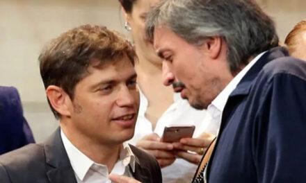 KICILLOF PRESENTÓ<br>NUEVA LÍNEA DE PROVINCIA LEASING