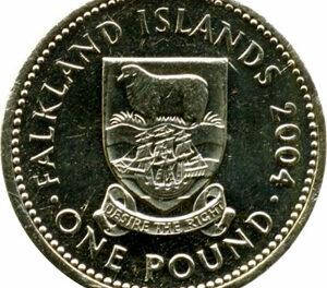 FALKLAND ISLANDS POUND…