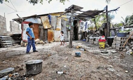 ALARMANTE: 40% DE ARGENTINOS SON POBRES