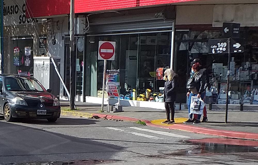 LOS PEATONES, AVASALLADOS POR LOS CONDUCTORES