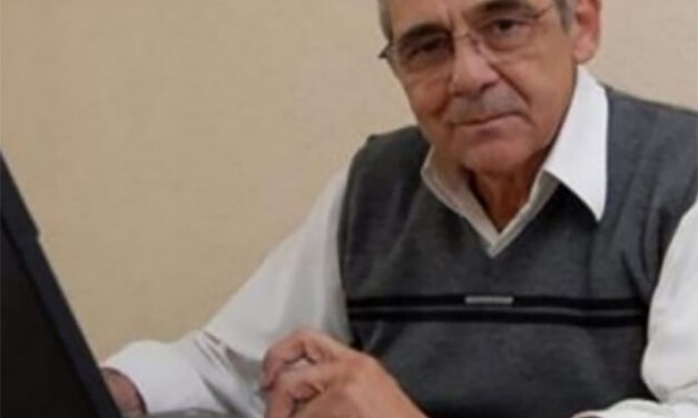 A LOS 77 AÑOS Y VÍCTIMA DE COVID, FALLECIÓ JULIO CARPINETTI