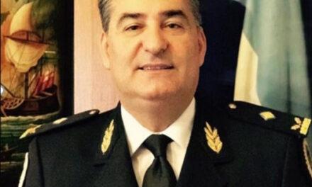 ACUSAN AL JEFE DE LA POLICÍA FEDERAL DE CHOCAR, EBRIO Y HUIR DEL LUGAR
