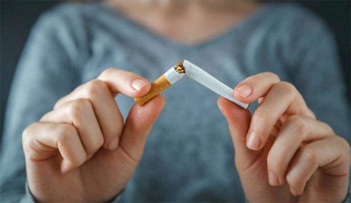 LA OMS BUSCA QUE 100 MILLONES DE PERSONAS DEJEN DE FUMAR
