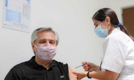 Desde que Alberto F. suspendió las clases presenciales, los contagios aumentaron un 65%