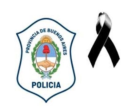 HONDO PESAR POR FALLECIMIENTO DE POLICÍA POR COVID19