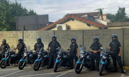 PROCEDIMIENTOS POSITIVOS DE LA POLICÍA DE BERAZATEGUI