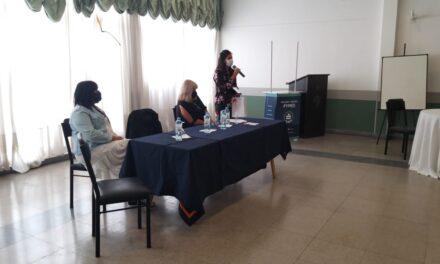 EL CCIB CONMEMORÓ EL 'DÍA INTERNACIONAL DE LA MUJER'