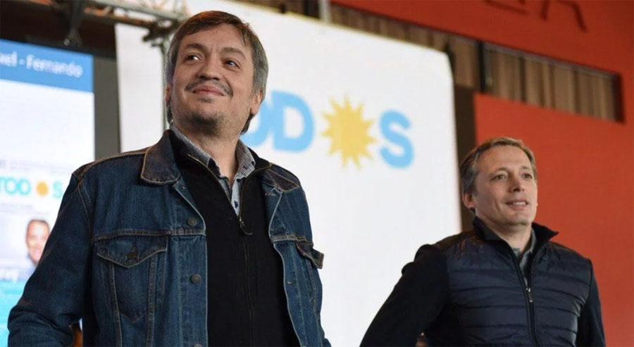 EL PERONISMO SE RESISTE A SER FAGOCITADO POR 'LA CÁMPORA'