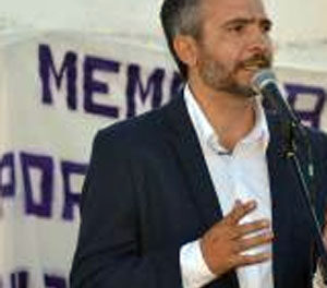 Provincia: crean registro único de víctimas de la dictadura