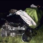 ACCIDENTE FATAL EN LA COSTA: FALLECIERON DOS MUJERES POLICÍAS