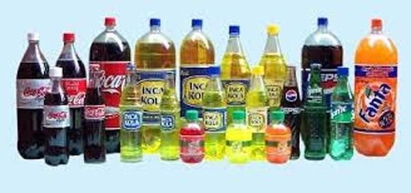 Obesidad: las bebidas azucaradas responsables del 27% de los casos