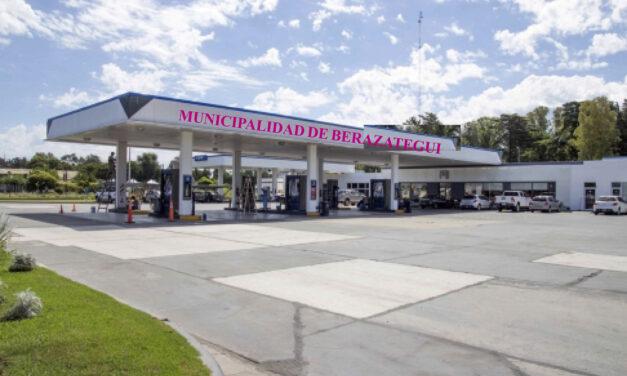 MUSSI ANUNCIÓ LA CONSTRUCCIÓN DE UNA 'ESTACIÓN DE SERVICIOS MUNICIPAL'