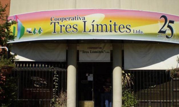 CRECE MALESTAR DE ASOCIADOS A LA COOPERATIVA 'TRES LÍMITES'