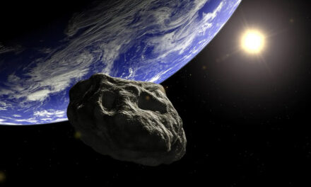 La NASA creará sistema para salvar al planeta del impacto de asteroides