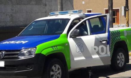 LLEGARON 15 CAMIONETAS 'AMAROK' PARA LA POLICÍA DE BERAZATEGUI
