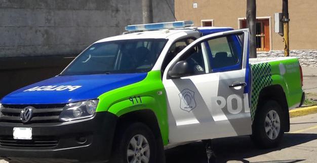 DETIENEN UNA ORGANIZACIÓN POLICIAL CONDUCIDA POR COMISARIO DE LANÚS