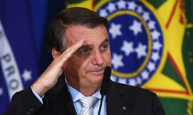 BRASIL, CON CASI 2.000 MUERTOS DIARIOS, ADVIERTE SOBRE LETAL TERCER OLA EN JUNIO