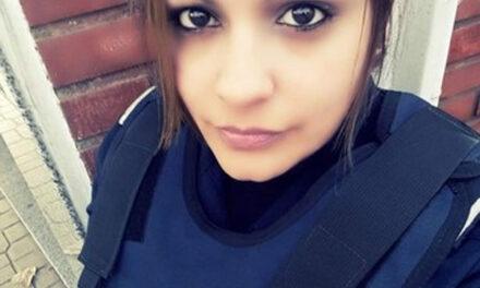 DETIENEN POR SEGUNDA VEZ, ATACANTE QUE ACRIBILLÓ A TIROS A MUJER POLICÍA EN BERAZATEGUI