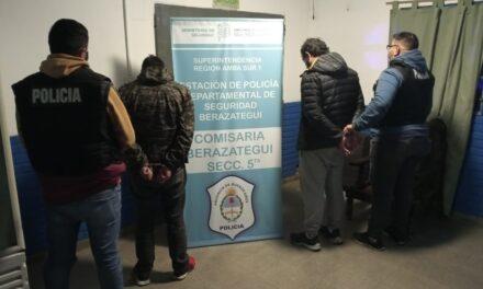 LA POLICÍA SECUESTRÓ DROGAS Y DETUVO NARCOS EN 'PUEBLO NUEVO' Y PLÁTANOS