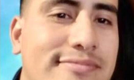 POLICÍA ATROPELLADO, LUCHA POR SU VIDA Y CONTRA EL ABANDONO DE IOMA