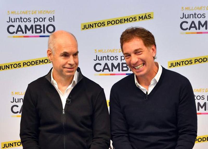 ENCUESTA SIEMBRA DUDAS SOBRE UN TRIUNFO DEL FDT EN LA PROVINCIA, DONDE JXC MIDIÓ MEJOR