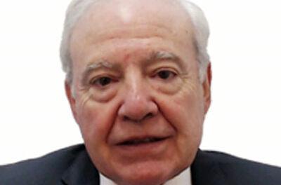 DIPUTADO ENRÍQUEZ: «LA IMPERICIA DE ESTE GOBIERNO NOS ESTÁ COSTANDO MUCHAS MUERTES»