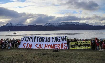 HISTÓRICO: TIERRA DEL FUEGO PROHIBIÓ LA SALMONICULTURA