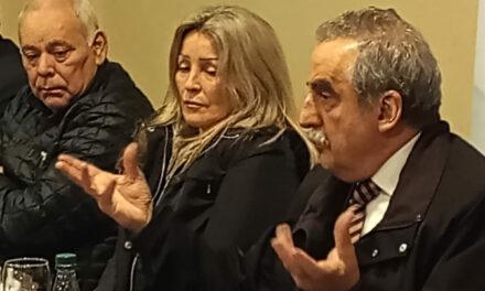 VALDEZ LANZÓ SU LISTA CON MORENO