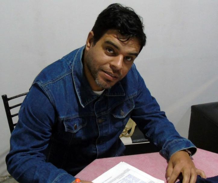 RAVELO: «EL PERONISMO DE BERAZATEGUI RECORRE LOS BARRIOS DESDE 'HACEMOS'»