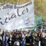 CONTRA LA PRESENCIALIDAD PLENA, LOS JUDICIALES BONAERENSES NO QUIEREN VOLVER A TRABAJAR
